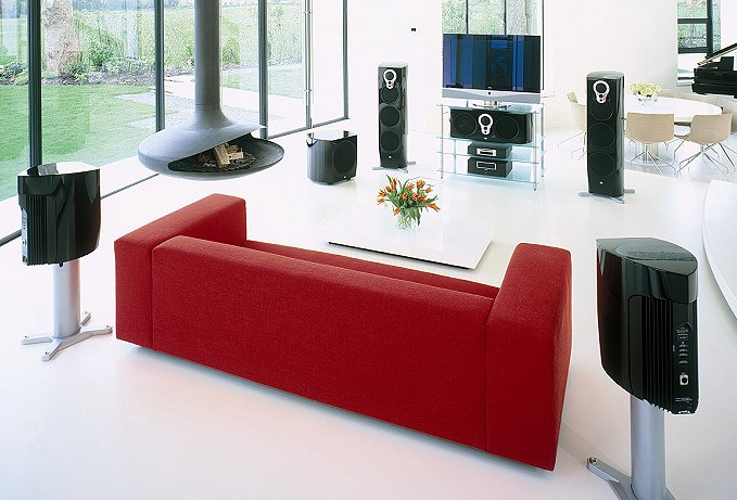 Poll: Do you have a multi-channel surround sound system?