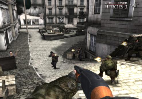 Download Medal of Honor Heroes 2 Review iso