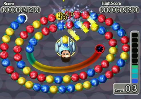 Magnetica Twist Wii