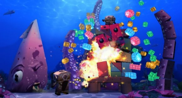 Boom Blox sequel blasts Friend Codes to smithereens
