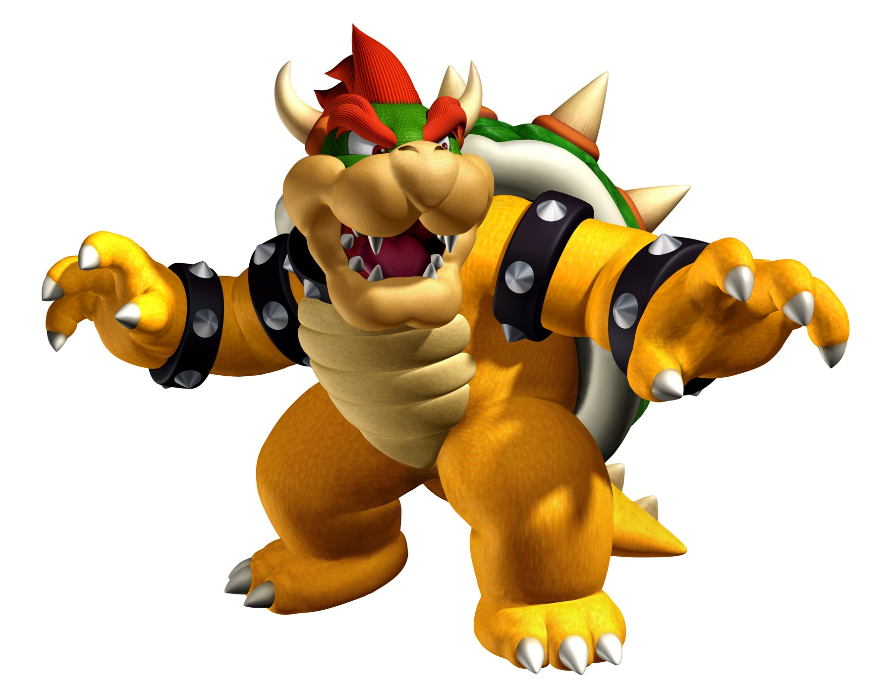 Bowser's personal life shrouded in mystery - Infendo ...