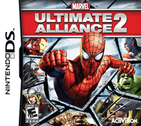 Ultimate Alliance 2 Cheats For Wii