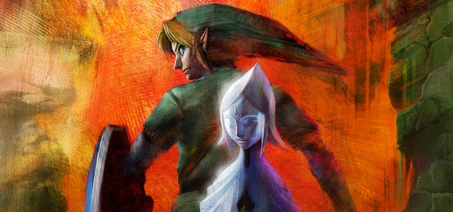 Confirmed: Next Zelda title will use Wii MotionPlus