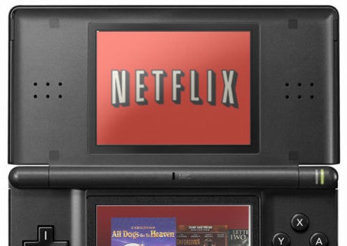 Netflix on DS? This is Getting Ridiculous. | Infendo: Nintendo News