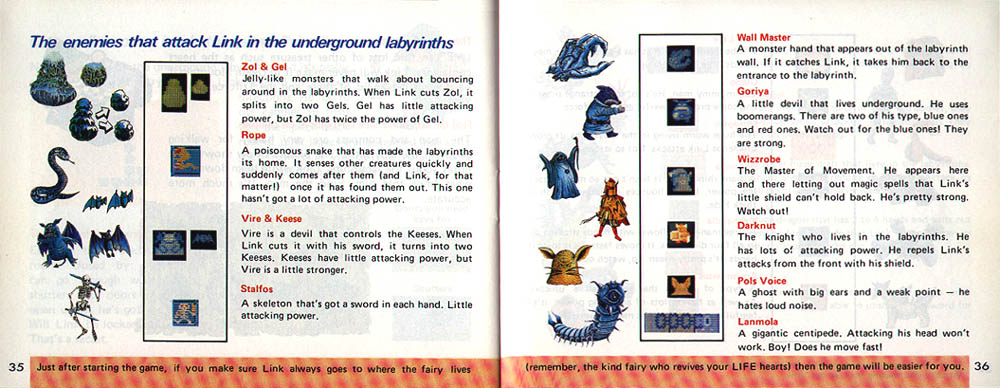 the legend of zelda nes original instruction manual small instructions booklet onlyvideo game is not included and is sold seperatelythis is not a guide bookthis is for collectors the original instructions manual from the 8 bit nes system