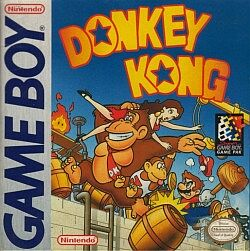 Infendo Radio 193 is on like Donkey Kong