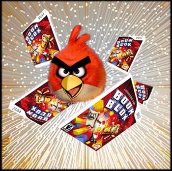 Why Angry Birds succeeds where Boom Blox failed