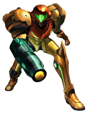 Rumor: Metroid Title Headed to 3DS