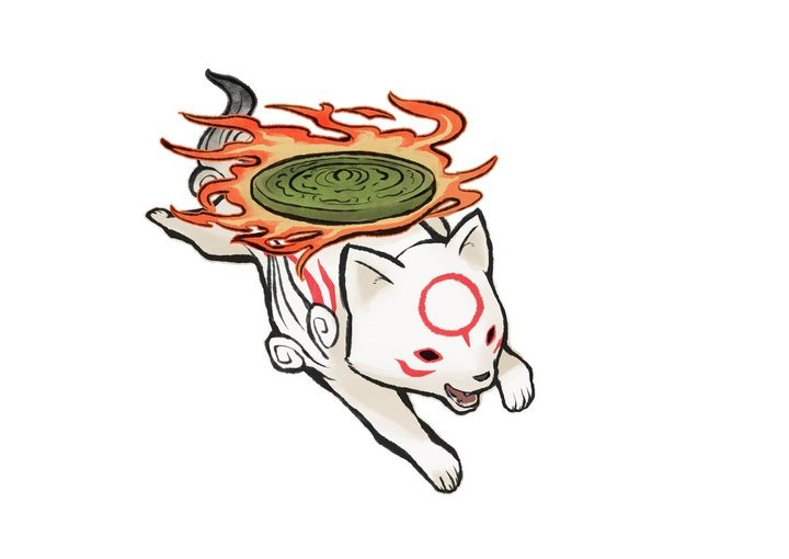 Okamiden review: A pint-sized, simplified extra cute helping of Okami