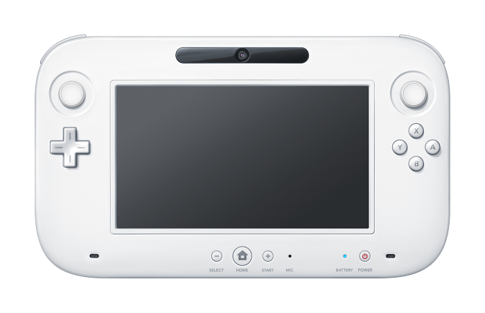 Wii u everything you could ever want to know infendo for Nintendo wii u tablet