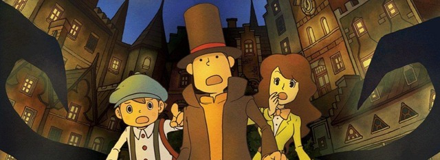 Professor Layton and the Last Specter review: The weakest game in the series is still a blast to play