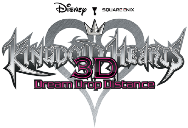 Kingdom Hearts 3D may be coming sooner than we originally thought