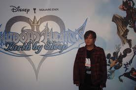 Tetsuya Nomura: New Kingdom Hearts To Be Announced Soon