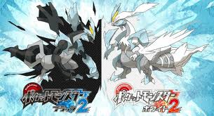 Pokémon Black & White 2 is a Hit in Japan