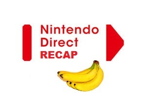 Nintendo 3DS Direct Recap