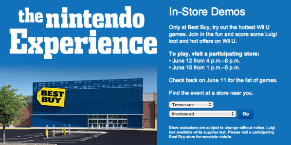 Best Buy Coupons For Wii U S2yd Coupons Bloomington