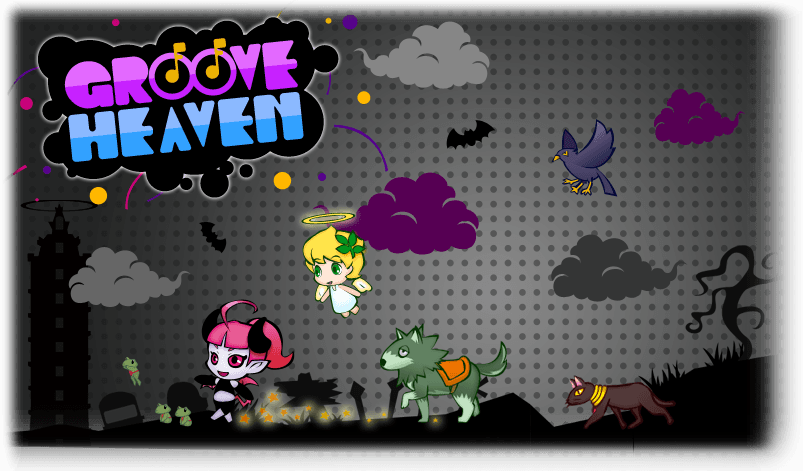 Review: Groove Heaven 3DS