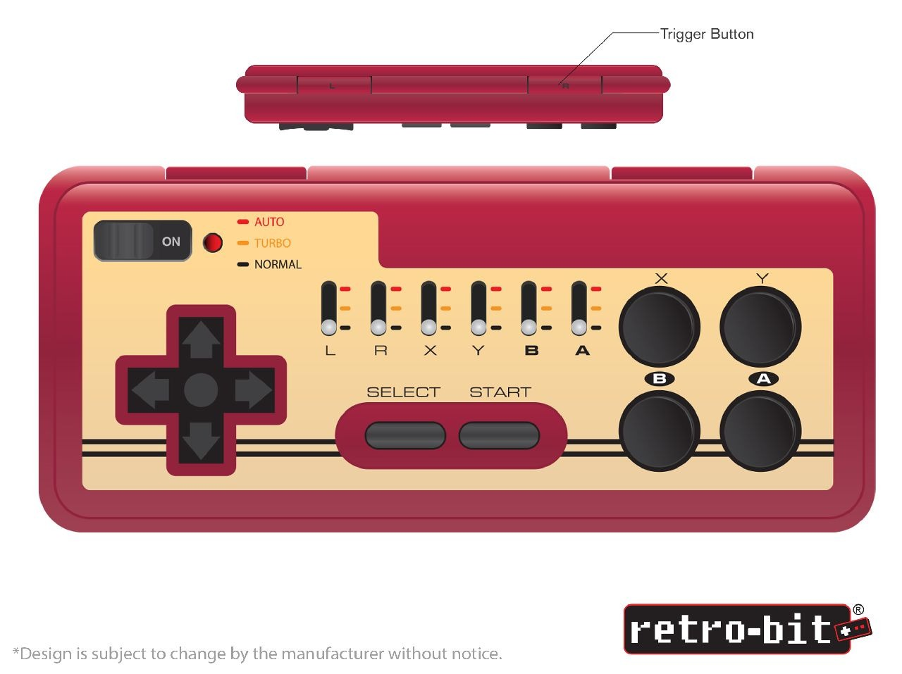Retro-bit Offering Wireless Controllers for Retro Consoles
