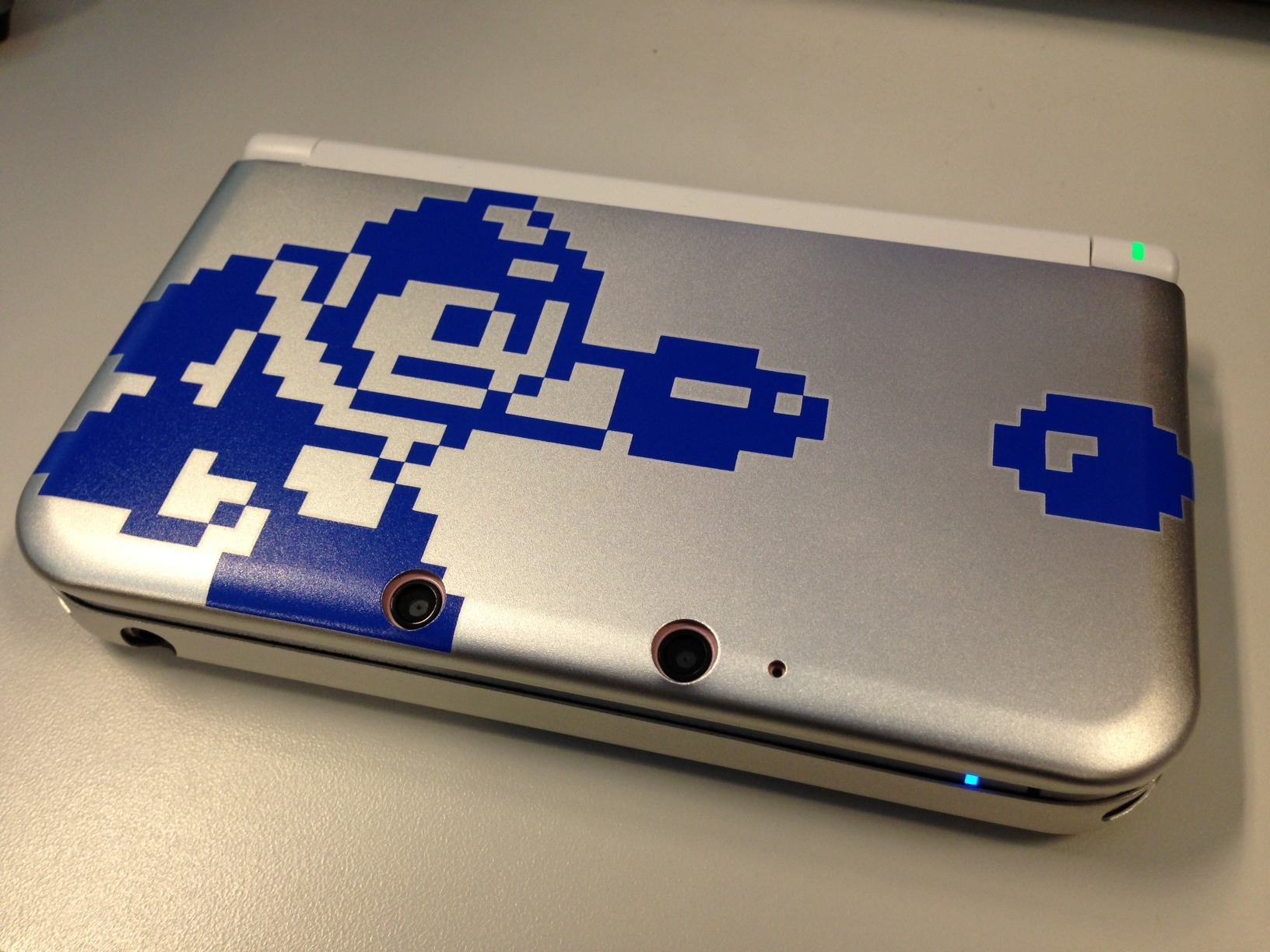 Capcom to Release Mega Man 3DS Cases