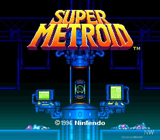Super Metroid Retro Review