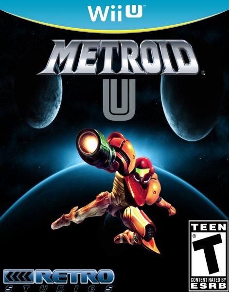 Metroid U?  Retro Studios Is Entertaining The Idea