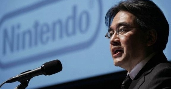 Nintendo Stockholder Meeting Q&A: Virtual Boy on the Virtual Console, Wii Vitality Sensor, and more discussed