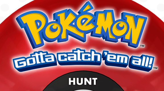 Gotta Catch Em All Pokemon Company Announces Special Treasure Hunt And