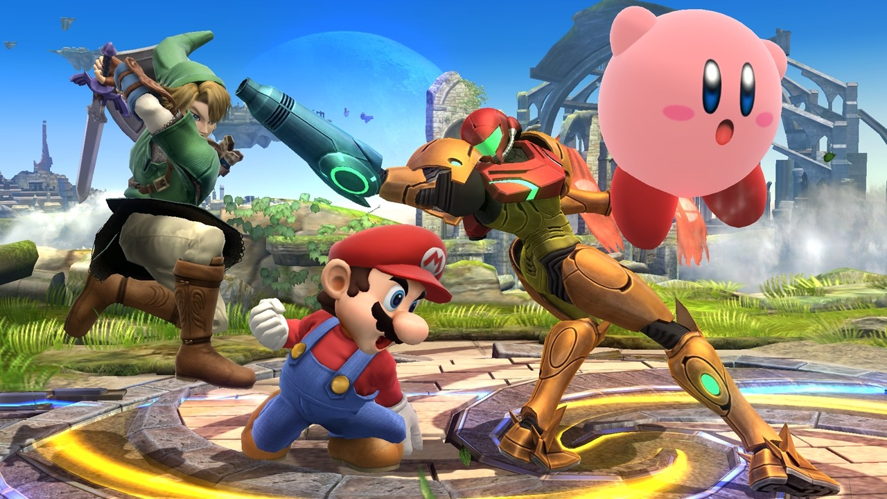 [Update] Source: Smash Bros. Wii U release date to be announced on Friday
