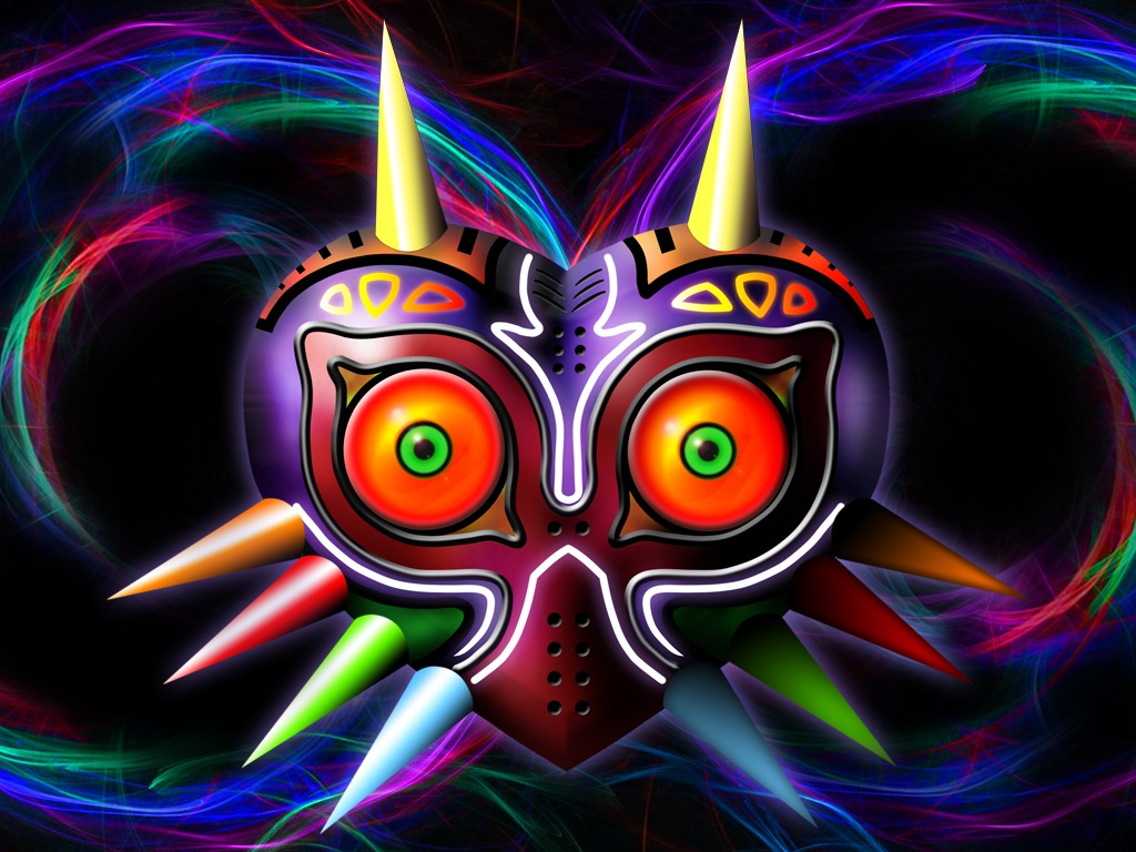 Majora's Mask: Misunderstood Masterpiece or Overrated Oddity?