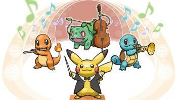 Pokemon Symphony 610