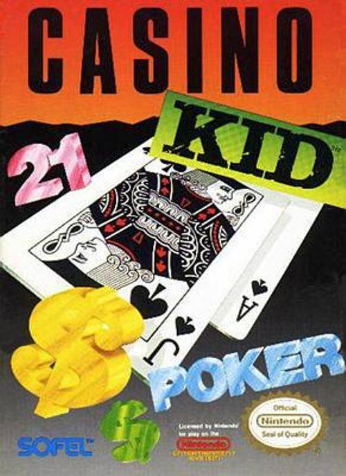 Casino kid – a great NES game
