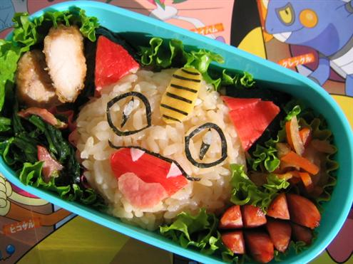 Amazing PokACmon Lunch Boxes Are Awesome